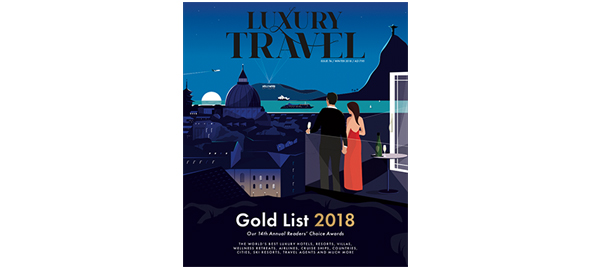 2018 Gold List Finalist