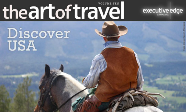The Art of Travel Vol. 10