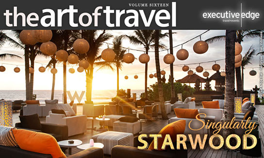 The Art of Travel Vol. 16
