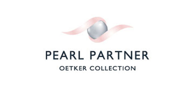 Pearl Partner Oetker Collection
