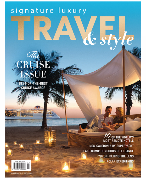 Signature Luxury Travel & Style