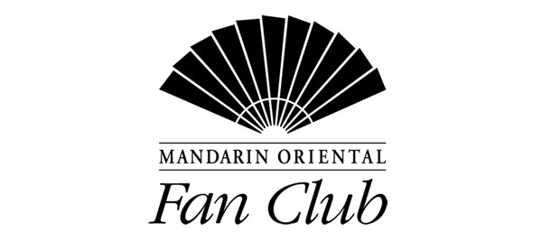 Mandarin Oriental 2010 Fan Award for Top Performing Agent