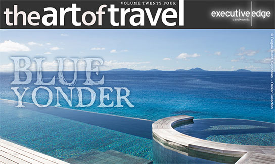 The Art of Travel Vol. 24