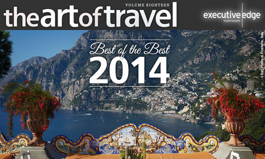 The Art of Travel Vol. 18