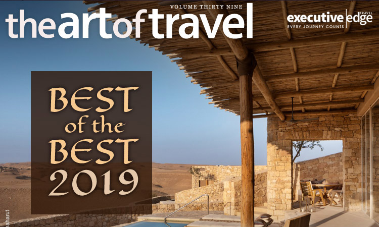 The Art of Travel Vol. 39