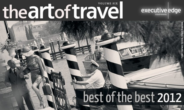 The Art of Travel Vol. 6