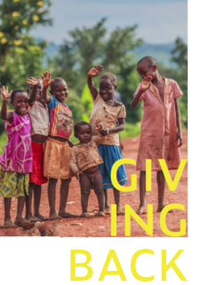 'Travel My Way' Uganda 2019 - Making a Difference