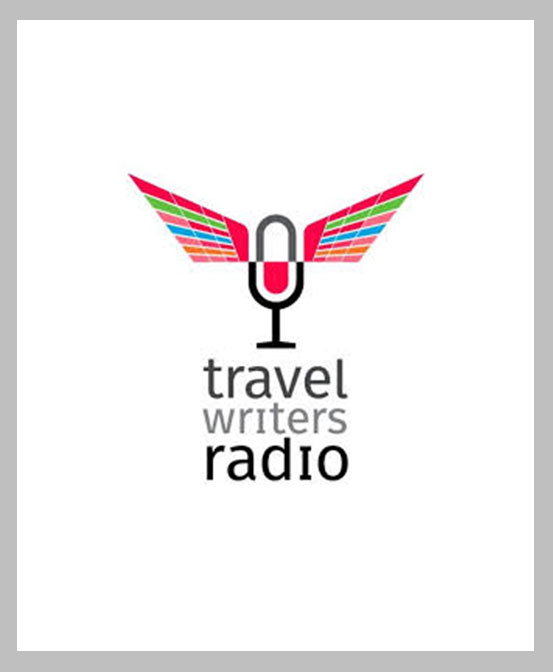 Travel Writer's Radio